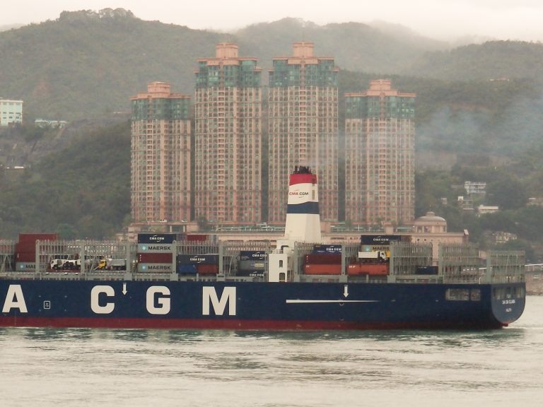 Containers and Vehicles MACGM